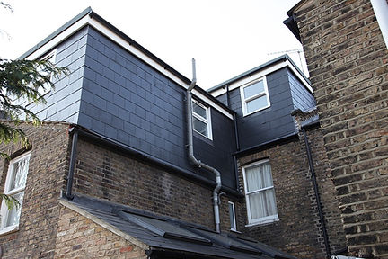 Loft Conversions Company in East Finchley