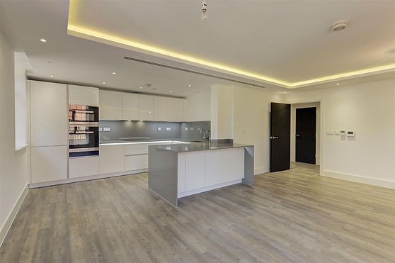Home renovation and refurbishment compan