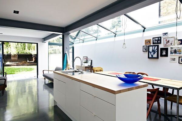 House Extensions Builders in Woodford