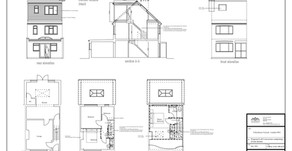 Loft Conversion Architectural Design Services Cricklewood NW2 London