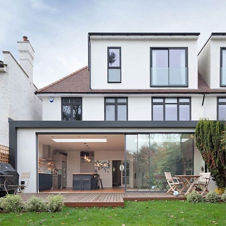 House Extensions Builders in Plaistow