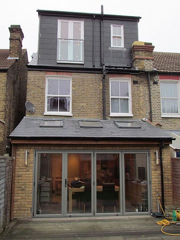 Loft Conversions Company in Enfield