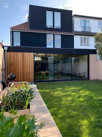 House Extensions Builders in Bushey