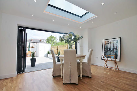 Design and Build Construction Company in Hertford