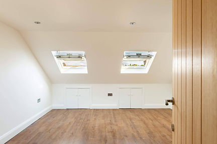Loft Conversions Company in Notting Hill