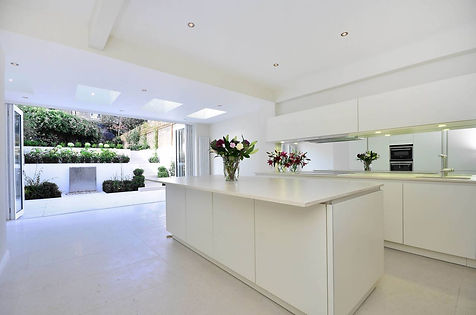 Design and Build Construction Company in Abbots Langley