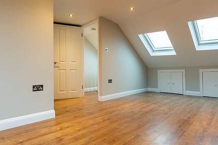 Loft Conversions Company in Stockwell