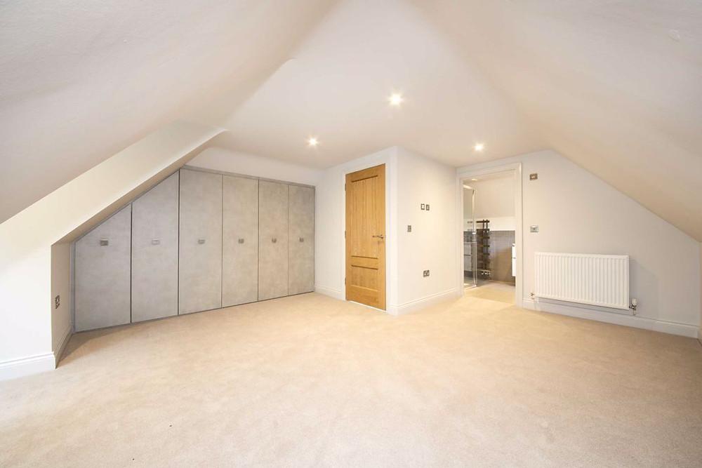 Loft Conversions Dulwich, London SE19