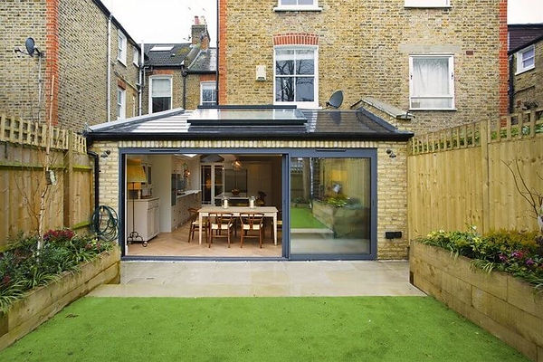 House Extensions Builders in West Kensington