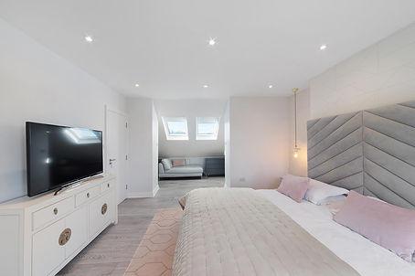 Loft Conversions Company Twickenham London Tw1 Project