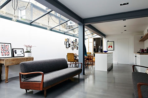 Design and Build Construction Company in West Wimbledon