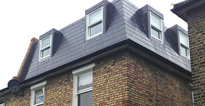 Mansard loft conversions everything you need to know