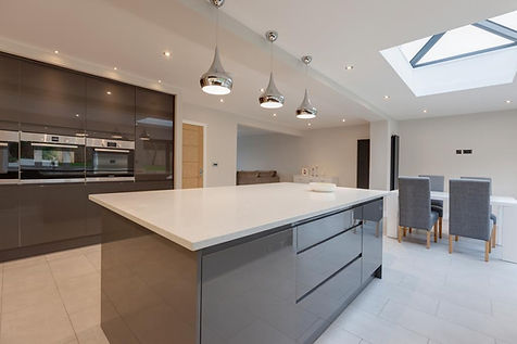 Design and Build Construction Company in Streatham
