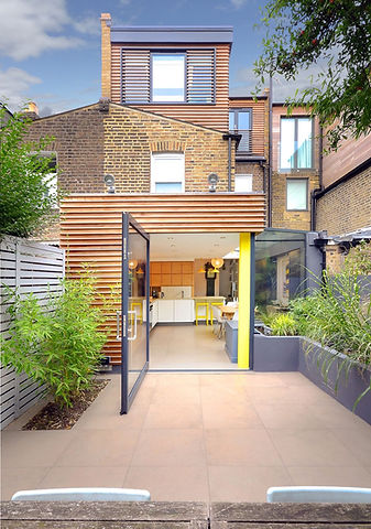 Loft Conversions Company in West Ealing