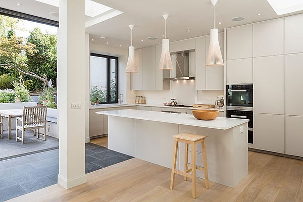 House Extensions Builders in Abbey Wood