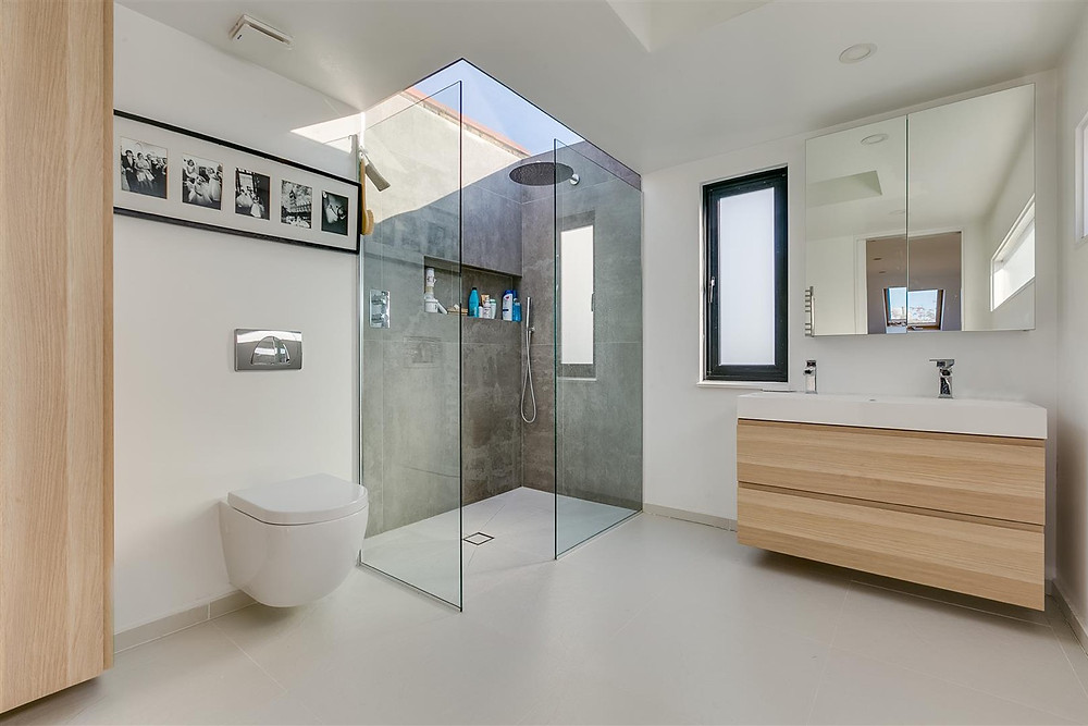 Loft Conversions Bathroom Fulham, London SW10
