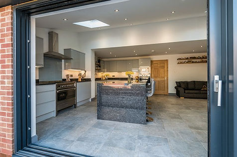Design and Build Construction Company in West Norwood