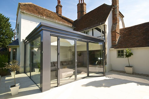 Design and Build Construction Company in Willesden
