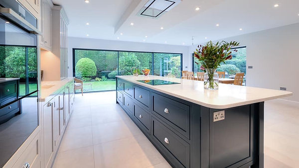 House Extensions Builders in Wandsworth