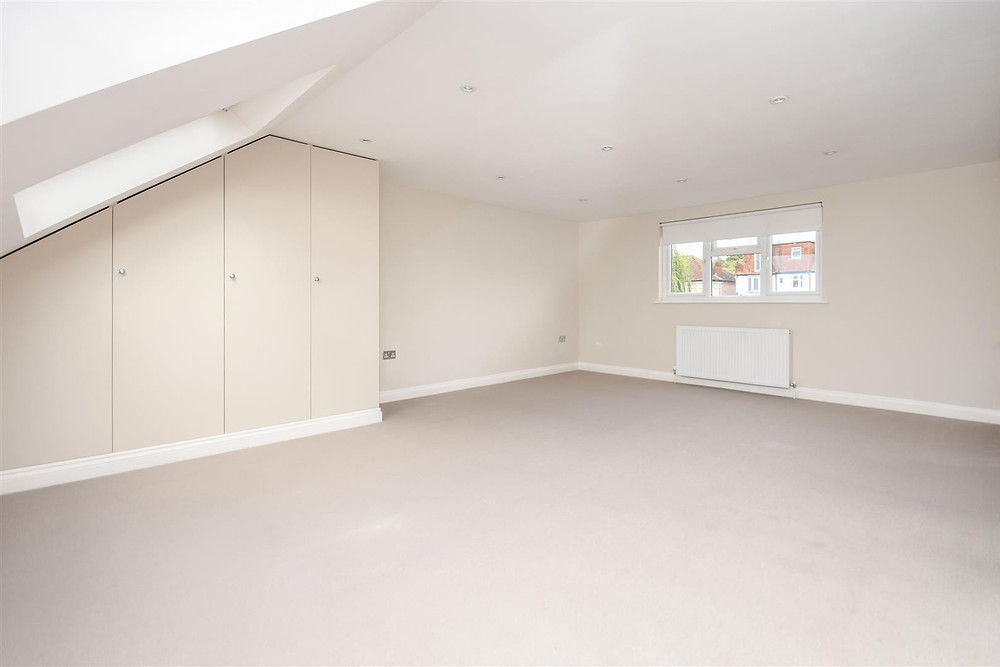 Loft Conversions Company Project in Borehamwood - Loft Space