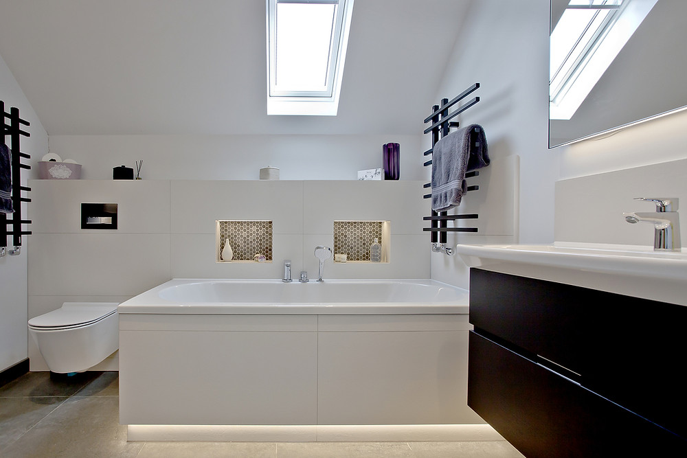 Loft Conversions Company Finchley N3 - London