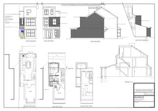Architectural Design Services Hertfordshire