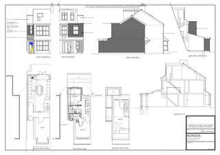 Architectural Design Services Hertfordshire