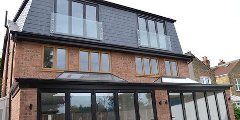Design and Build Construction Company in Borehamwood