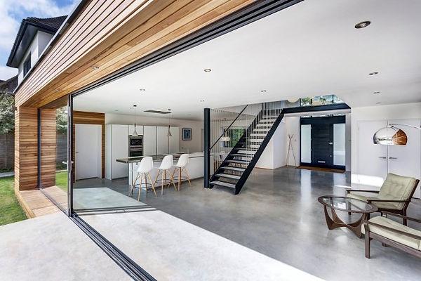 House Extensions Builders in Chelsea