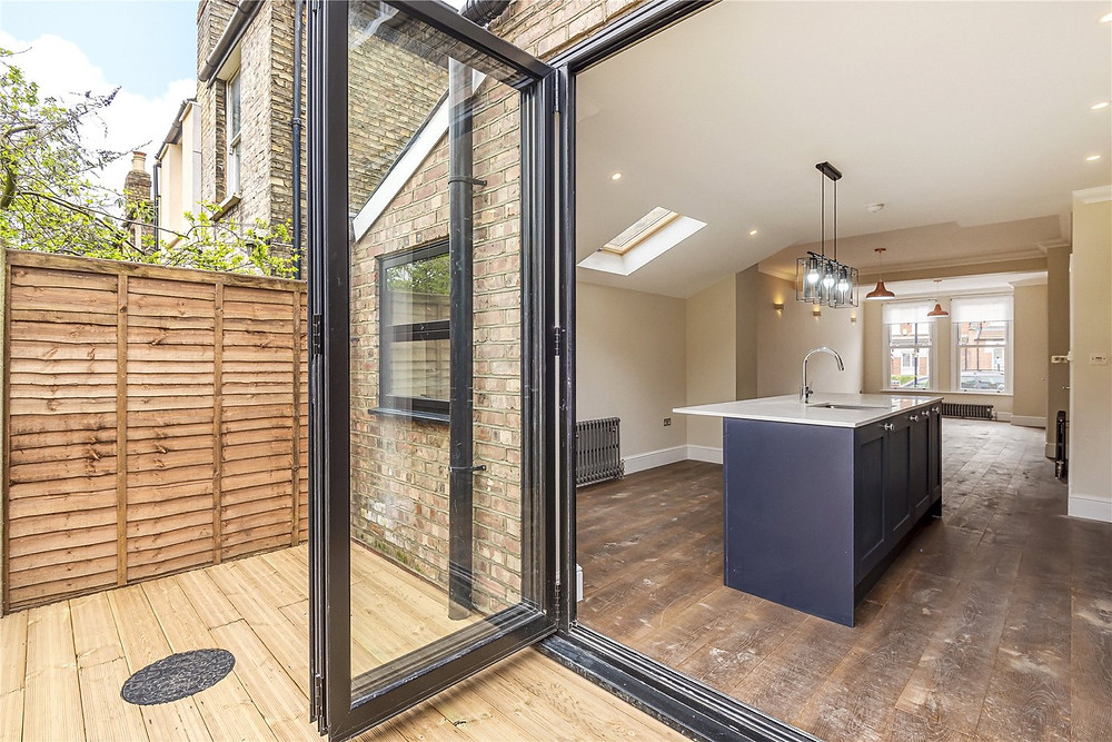 House Extensions Wandsworth London SW10