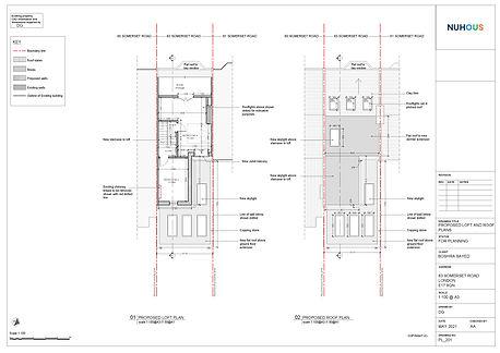 Nuhous Design And Build Company London