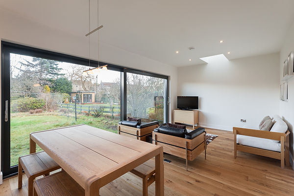 House Extensions Builders in Rotherhithe
