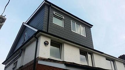 Loft Conversions Company in South Tottenham