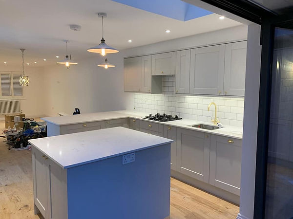 House Extensions Builders in Ware