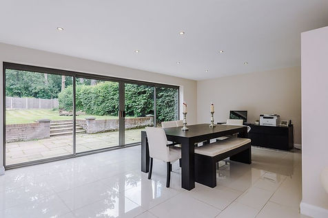 Design and Build Construction Company in Watford