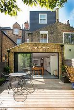 Design and Build London - Nuhous