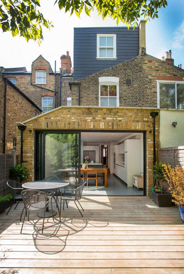 Design and Build North London