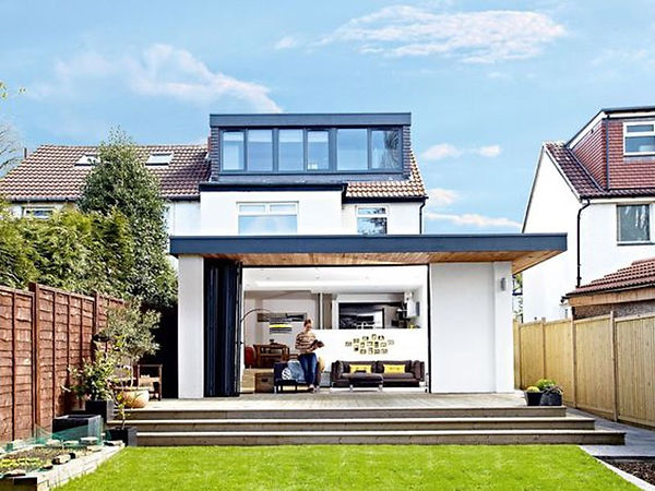 House Extensions Builders in Watford