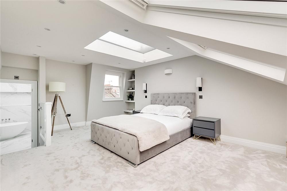 Loft Conversions Lambeth, London SW4