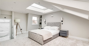 Loft Conversions Company Lambeth, London SW2 Project