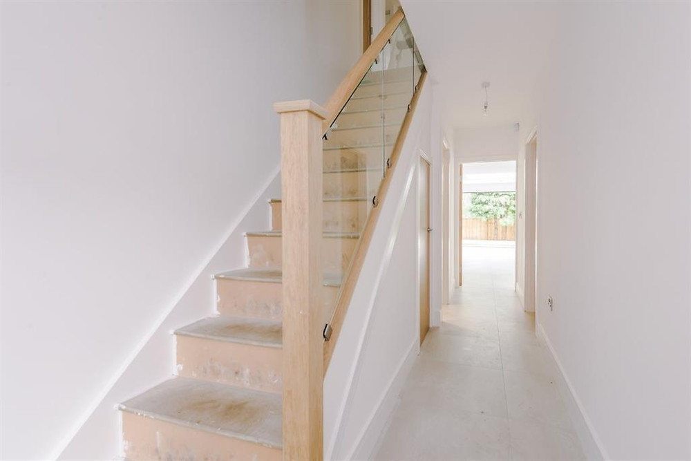 Design and Build Construction Company Barnet Hertfordshire