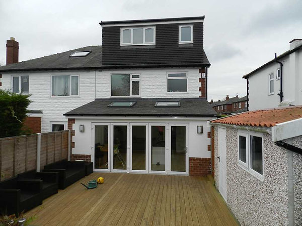 House Extensions Builders in Dulwich