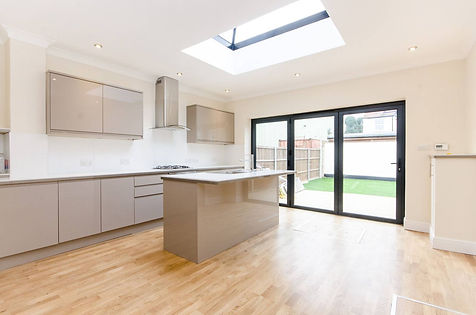 Design and Build Construction Company in Battersea