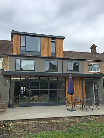 House Extensions Builders in Tring