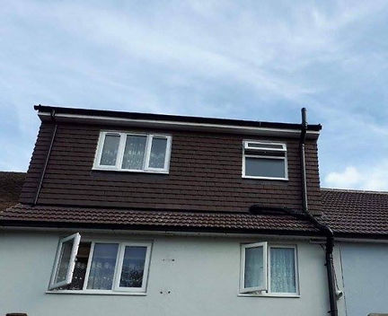 Loft Conversions Company in Stansted