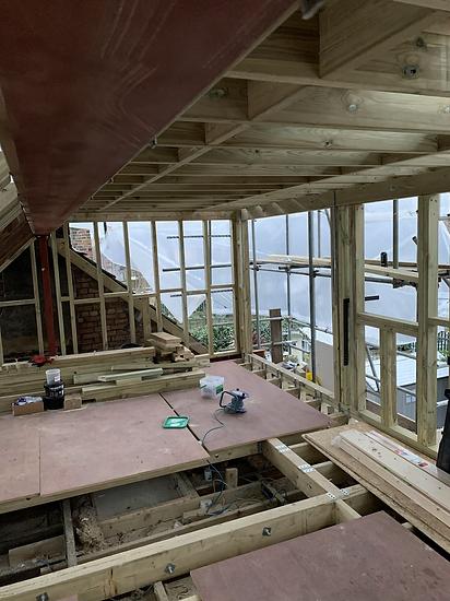 Barnet loft conversion company