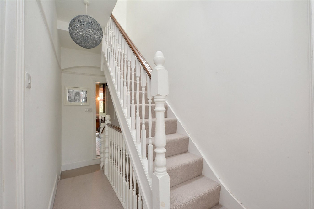 Loft Conversions Company Project in Barnet - North London - Stairs
