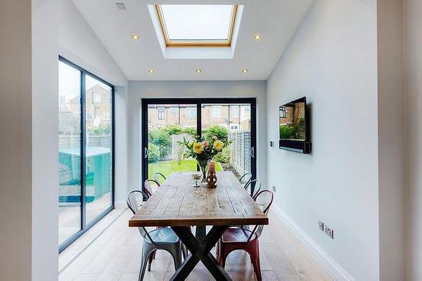 House Extensions Builders in Stevenage