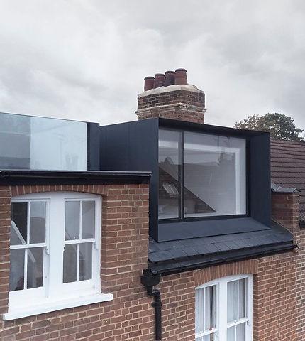 Loft Conversions Company in  Marylebone W1B