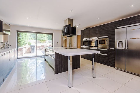 Design and Build Construction Company in Waltham Cross